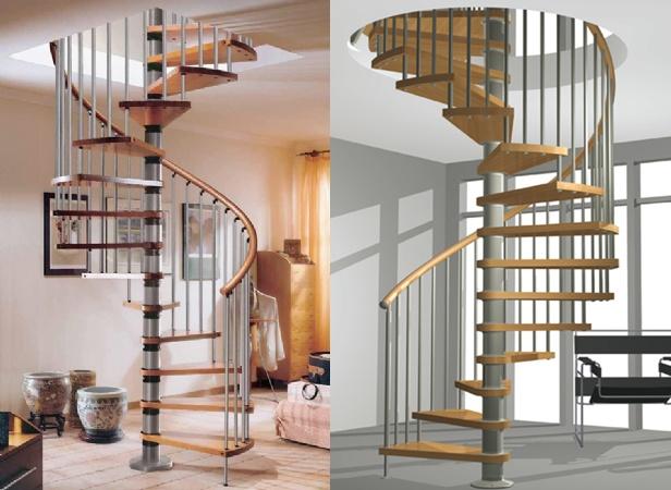 Teras merdiven modelleri